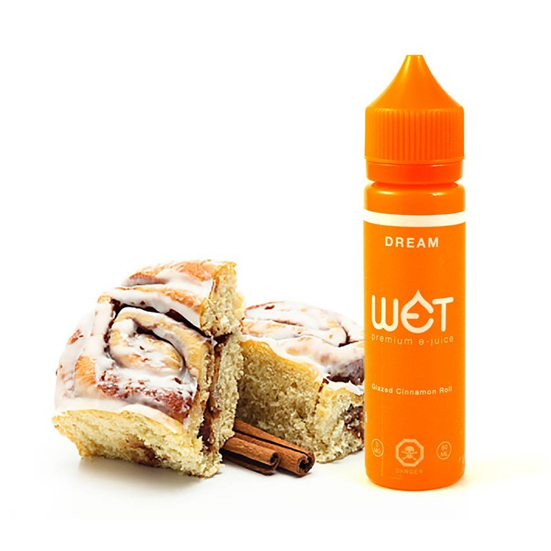 "E-Juice Wet ""Dream"" 60ml"