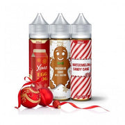 Holiday Special E-Liquid - Xmas Egg Nog 60ML