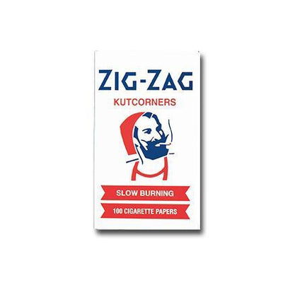 Rolling Papers Zig Zag White - $2.00 OFF