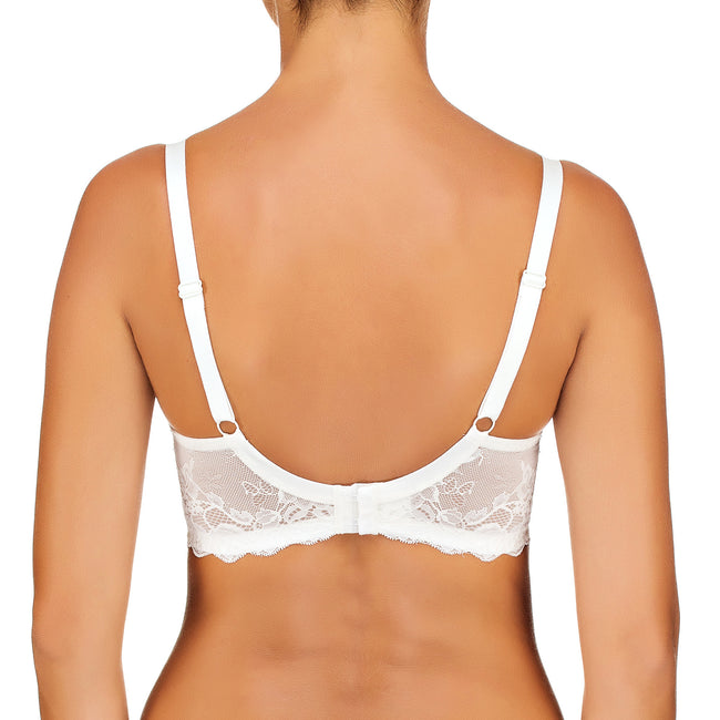 8d02b8230c04c ALEXANDRA Unlined Full Coverage Lace Bra