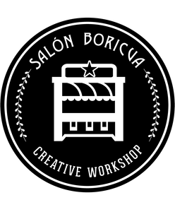 Salón Boricua Creative Workshop
