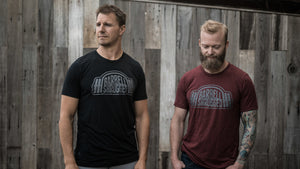 Shrugged t-shirts - Sold Out