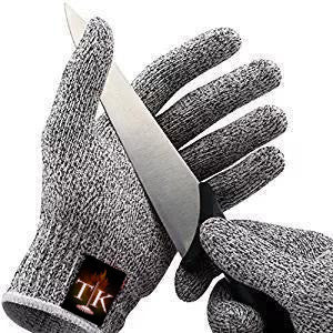 Trompo King®️ Cut Resistant Gloves