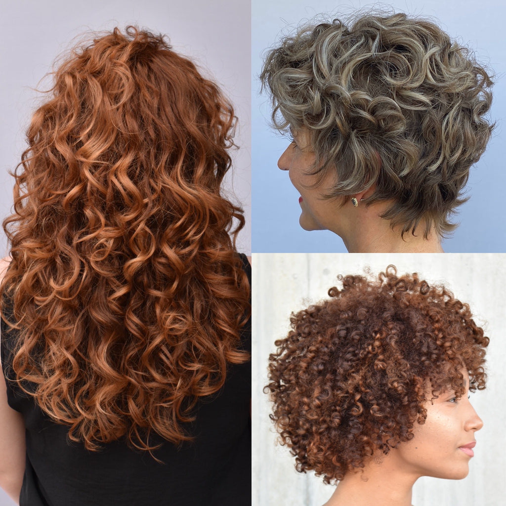 CANCELED Curly Hair Cutting & Styling Essential Shapes Columbus Ohio