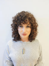 Essential Curly Hair Cutting & Styling On Demand