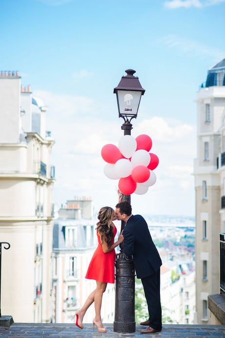 Plan A Romantic Valentine's Day Date for Your Loved One From Now