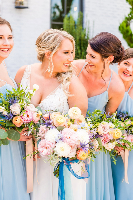 Don't Make These Mistakes at Your Summer Wedding