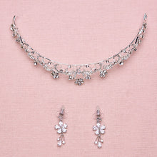 Pretty Bridal 2-Piece Jewelry Set