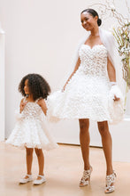 Cute Sleeveless Flower Girl Dresses