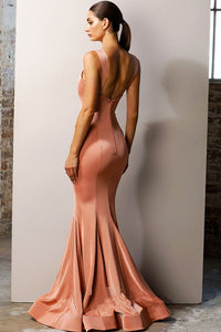 Sexy Trumpet/Mermaid Sweetheart Prom Dresses