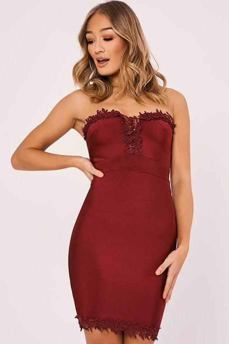 Short Sweetheart Cocktail Dresses Wedding Guest Dresses
