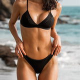 Sexy bikinis push up low waist with multiple color & design options