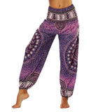 Bohemian harem design loose fit pants ~ 6 designs!