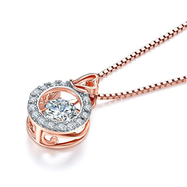 Sway Stone, Rose Gold, Jewelry, discount Jewelry, DBEJewels, diamonds