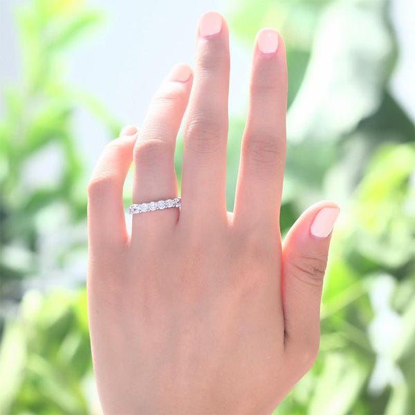 Engagement Ring, White Sapphire Ring, Discount Ring, diamond, jewelry, promise ring, dbejewels, cheap jewelry, costume jewelry, cheap jewelry, faux diamond, affordable diamond, sterling silver, jewelry,