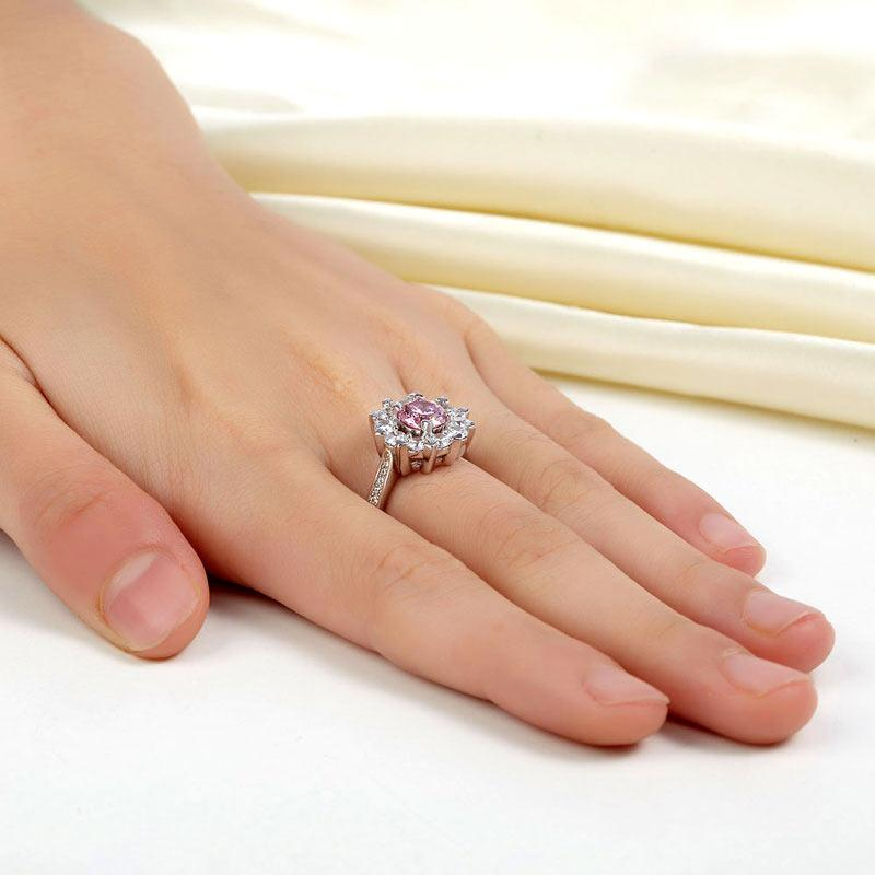 Promise ring, carats, cute ring, engagement ring, wedding, bling, DBE Jewels, set