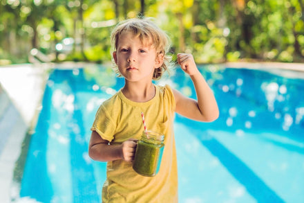 6 Health Benefits of Collagen for Children (And tips to sneak into their diet)