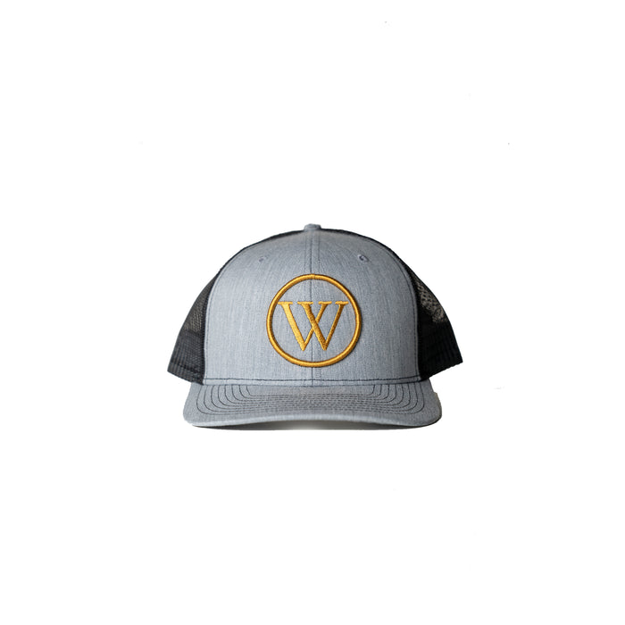 Westcoast Smoke Co. Hat