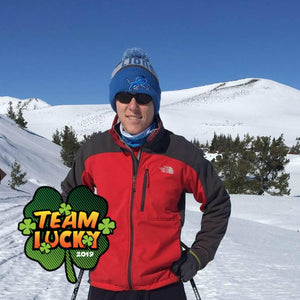 Team Lucky Spotlight! - Meet Shawn!