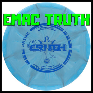 EMAC Truth