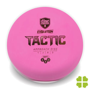 Evolution Soft Exo Tactic 173g