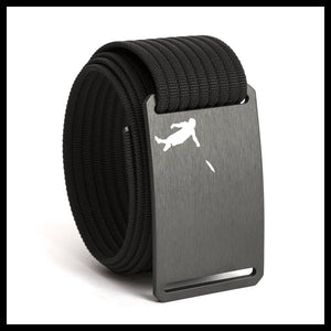 Grip6 Huck Norris Belt
