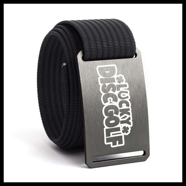 Grip6 Lucky Disc Golf Belt