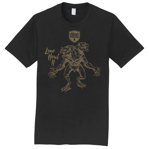Colton Montgomery Lone Howl II Signature Series T-Shirt***
