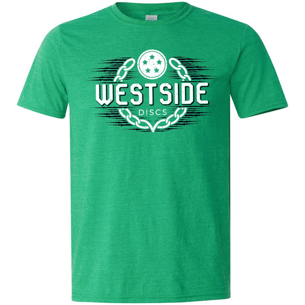 Westside Discs NameSake T-Shirt