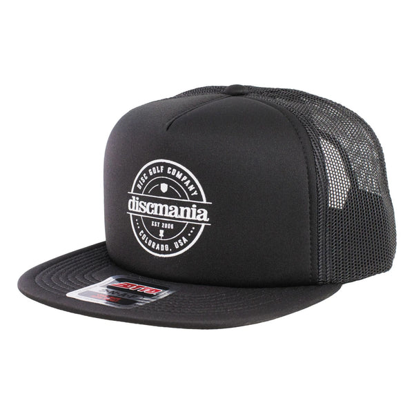 Discmania Colorado Snapback Trucker Hat