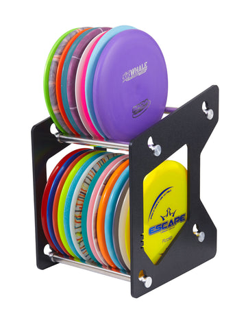 Zuca All Terrain Disc Golf Rack