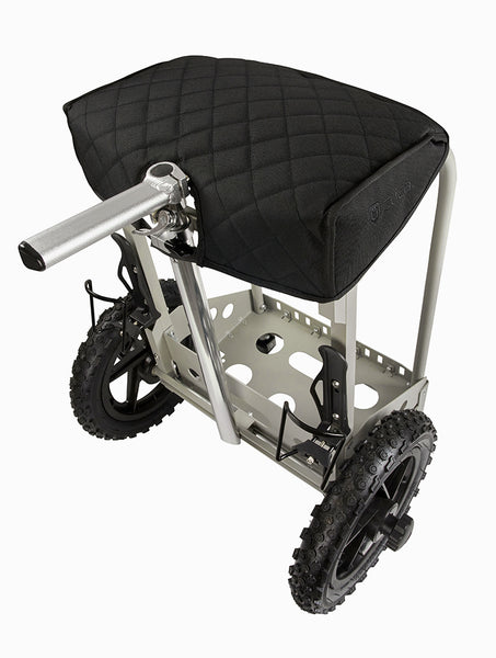 Zuca Backpack Cart Seat Cushion