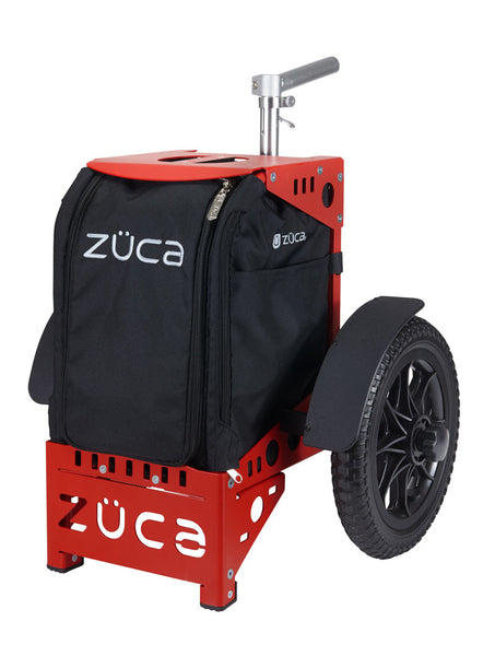 Zuca Compact Disc Golf Cart Fenders (Pair Of 2)