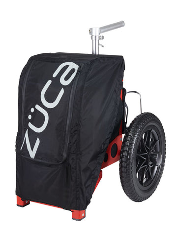 Zuca Compact Disc Golf Cart Rain Fly