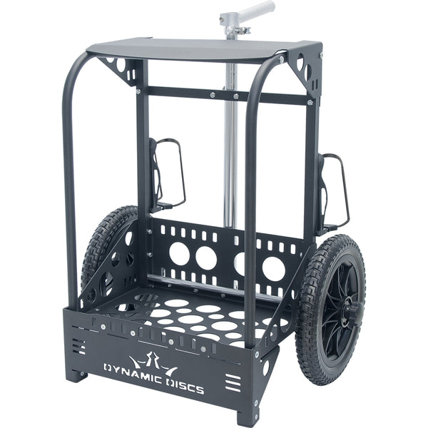 Dynamic Discs Large Backpack Cart By ZUCA