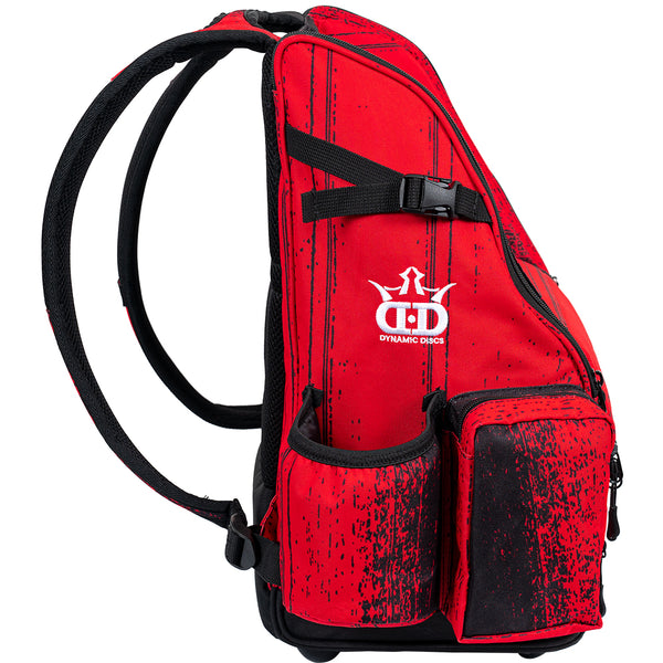 Dynamic Discs Commander Backpack Disc Golf Bag