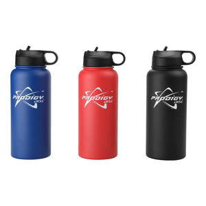 Prodigy Insulated 32 Oz Water Bottle