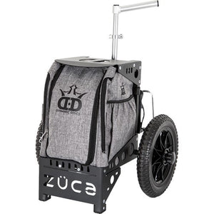 Dynamic Discs Compact Cart by Zuca