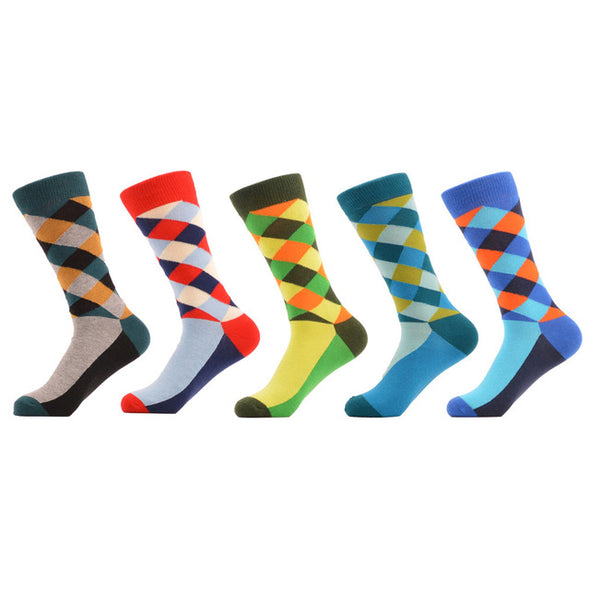 Socks for the Week (5-Pack)