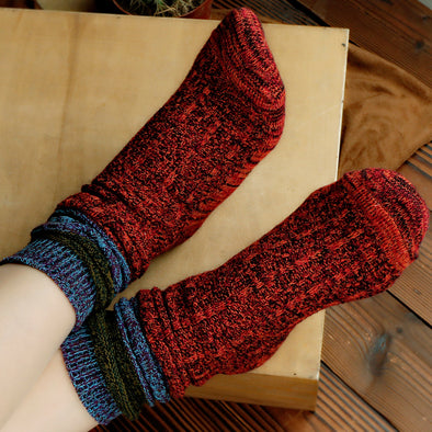 Feetoo Wool Socks
