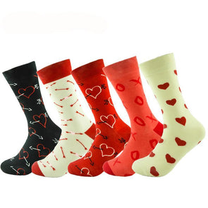 Valentines Day Socks Bundle Pack