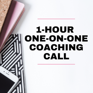 60-Minute Branding Coach Call