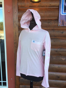 Lily Grace Hoodie ~ Pink