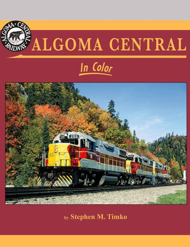Algoma Central in Color