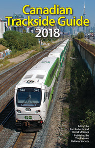 2018 Canadian Trackside Guide