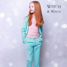witch-witch - MA04 -  One Button City Jacket - Witch & Witch - Jacket