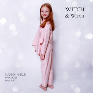 witch-witch - MA02 -  Elegant Pants - Witch & Witch - Pants
