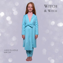 witch-witch - MA14 -  Long Soft comfortable Coat - Witch & Witch - Coat