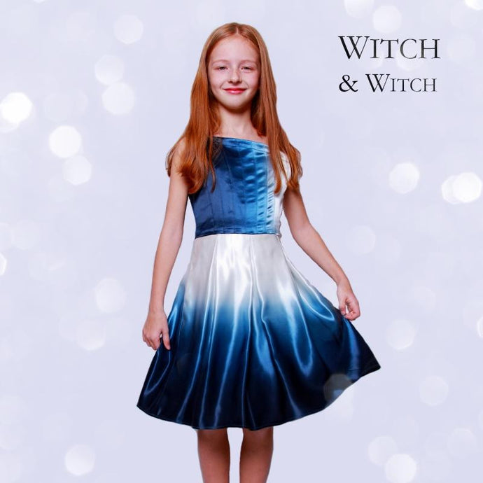 witch-witch - PT05 -  Silk Party Dress - Witch & Witch - Dress