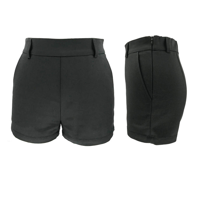 witch-witch - Hot Short pants - Giulia & Grace - Woman Pants